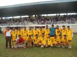 Team Sepak Bola SMAN 2 Batusangkar